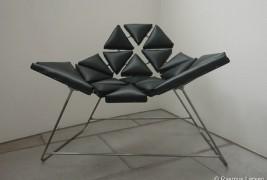 The Amelia lounge chair - thumbnail_3