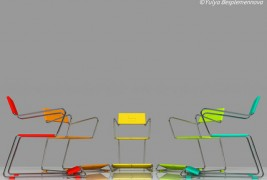 Flecti folding chair - thumbnail_4