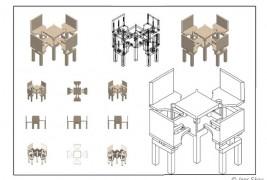 CafeCoffey sustainable seatting - thumbnail_4