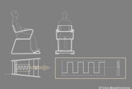 Flecti folding chair - thumbnail_5