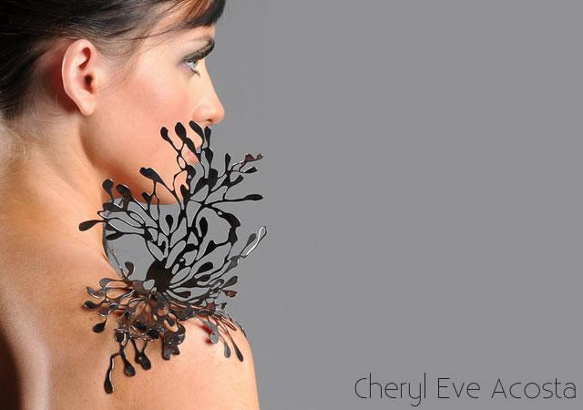 Cheryl Eve Acosta