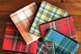 Prix-prix necktie wallets - thumbnail_1