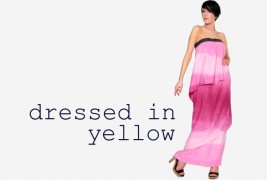 Dressed in Yellow - thumbnail_1