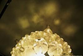 Bubble chandelier - thumbnail_1