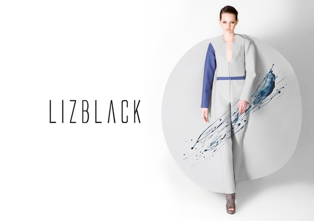 Liz Black fall/winter 2011
