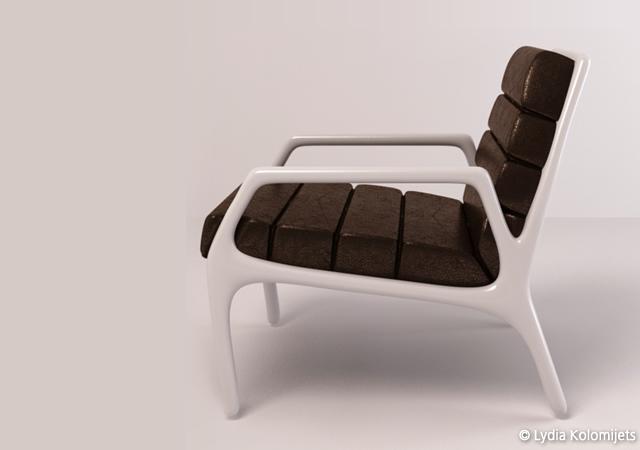 Deep Chair