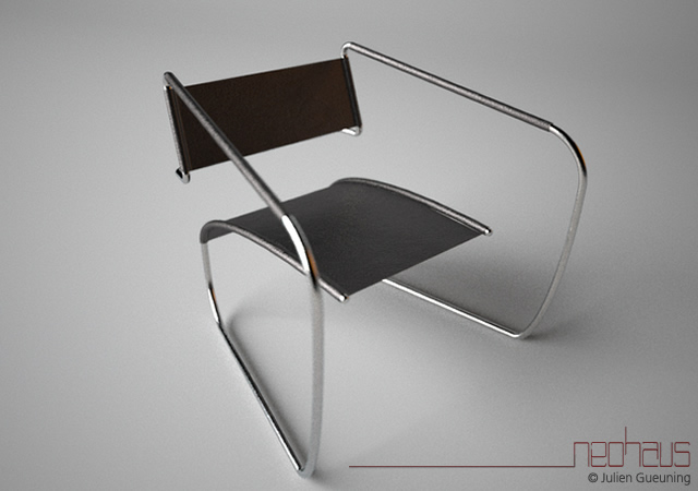 Neohaus chair