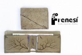 Frenesi Leather Wallets - thumbnail_2