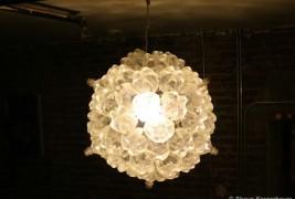 Bubble chandelier - thumbnail_2