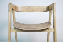 Occasional Chair - thumbnail_2