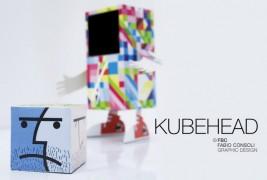 Kubehead paper toy - thumbnail_2