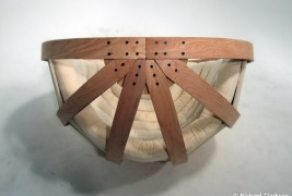 Cradle rocking chair - thumbnail_3