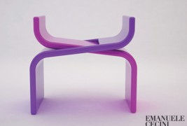 Tak stowable stool - thumbnail_3