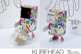 Kubehead paper toy - thumbnail_3