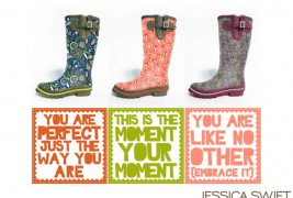 Jessica Swift Rainboots - thumbnail_4