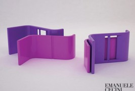 Tak stowable stool - thumbnail_4