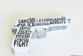 3D Typography Gun - thumbnail_5