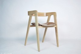 Occasional Chair - thumbnail_5
