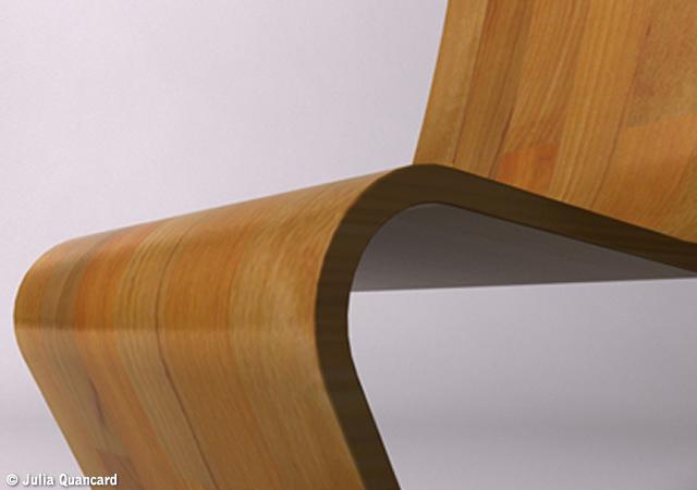 Merise chair