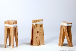 Just a stool – solo uno sgabello - thumbnail_1