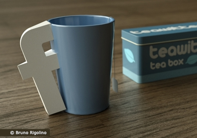 fCup and Teawitter Kit