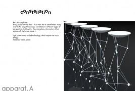 Constellation bar chair - thumbnail_2