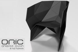 ORIC origami chair - thumbnail_2