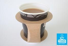 Cardboard takeaway cup - thumbnail_2