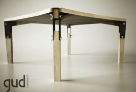 Coffee table - thumbnail_3
