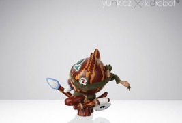 Yunk for Kidrobot - thumbnail_3