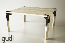 Coffee table - thumbnail_4