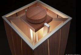 Medusa floor lamp - thumbnail_5