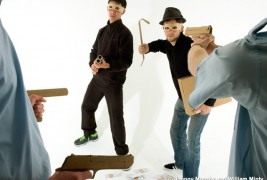 Cardboard Robbery - thumbnail_5