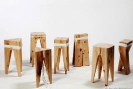 Just a stool – solo uno sgabello - thumbnail_7