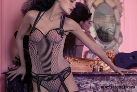 Marlies Dekkers fall/winter 2011