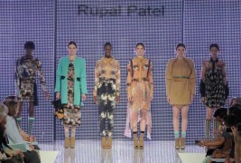 Rupal Patel fall/winter 2012 collection