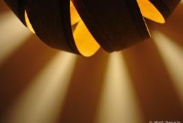 Bundle sconce lamp - thumbnail_1