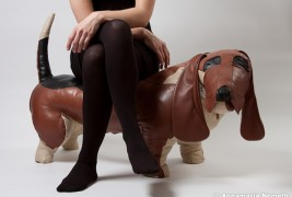 Dog shaped furniture - thumbnail_1