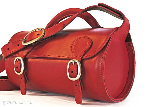 Le borse di Wolfram Lohr