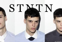 STNTN neckwear