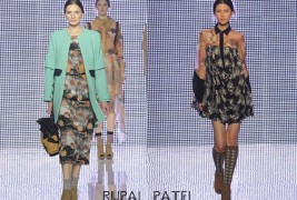 Rupal Patel fall/winter 2012 collection - thumbnail_2