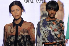 Rupal Patel fall/winter 2012 collection - thumbnail_3