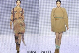 Rupal Patel fall/winter 2012 collection - thumbnail_4