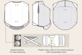 PackYourself multifunctional garment - thumbnail_4