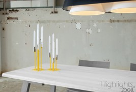 Highlights candle holder - thumbnail_4