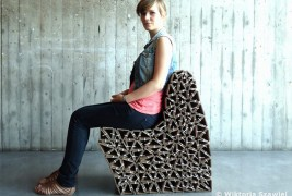Caterpillar chair - thumbnail_4