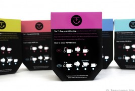 Tea Cup packaging design - thumbnail_4