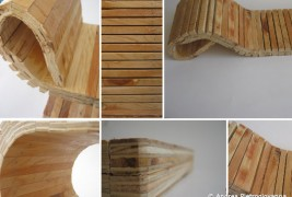 Ofidia multifunctional chair - thumbnail_4