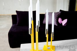 Highlights candle holder - thumbnail_5