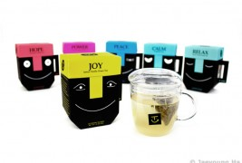 Tea Cup packaging design - thumbnail_5